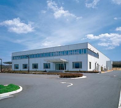 株式会社 ユー・コーポレーション 精密加工工場