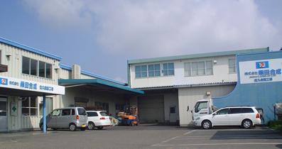 株式会社 柴田合成 佐久工場