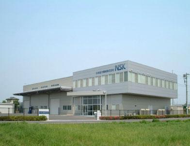 日本省力機械 株式会社